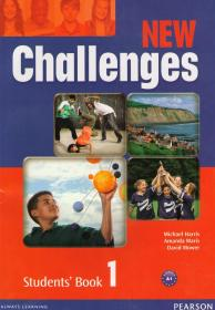New Challenges 1:Student's Book