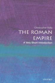 A very short introduction: THE ROMAN EMPIRE