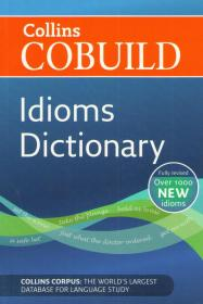 Collins Idioms Dictionary