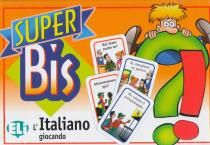 Games. Super Bis. L'Italiano Giocando