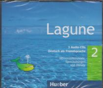 Lagune 2:Audio CDs(3)