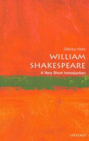 A very short introduction: WILLIAM SHAKESPEARE