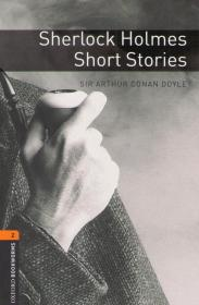 Oxford Bookworms Library 2. Sherlock Holmes Short Stories.