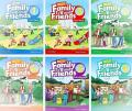 Family and Friends 2nd edition (2 издание)