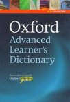 Oxford Advanced Learner's Dictionary 8th Edition+CD