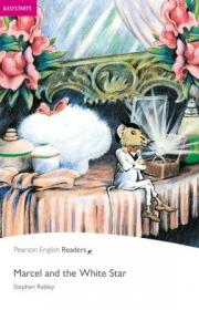 Penguin Readers Level Easystarts: Marcel and the White Star