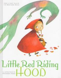 The Little Red Riding Hood (Hardcover)