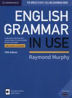English Grammar in Use (5th Edition) Book with Answers and Interactive eBook