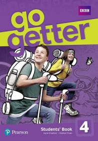 Go Getter 4: Student's Book