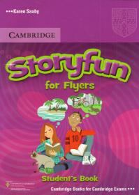 Storyfun for Flyers: Student's Book