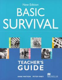 Basic Survival New: Teacher's Guide