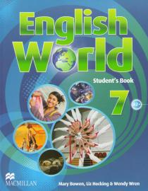English World 7: Student's Book