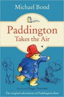 Paddington Takes the Air