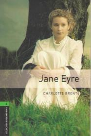 Oxford Bookworms Library 6. Jane Eyre.