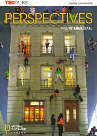 Perspectives. Pre-Intermediate:Student's Book.