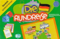 Games. Die Rundreise. Deutsch