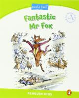 The Fantastic Mr Fox. Level 4